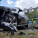 Driverless Cars Cause Widespread Death, Destruction On World's Roads