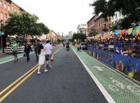 Hoboken Business Alliance Extends Summer Streets Shopping & Dining Int...