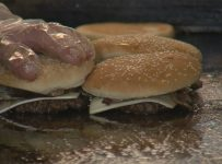 Local business Rex's Hamburgers feeling the loss of State Fair, Balloo...
