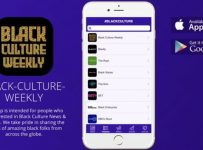 New app aims to spread Black culture