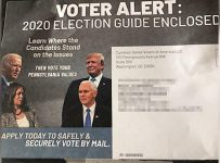 Pennsylvania: Political group tied to Kanye West campaign law firm sen...