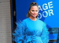 Chrissy Teigen Pens Moving Medium Post About Pregnancy Loss