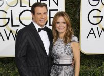 John Travolta remembers late wife Kelly Preston on her 58th birthday |...