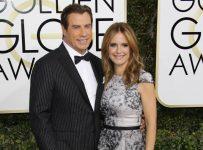 John Travolta remembers late wife Kelly Preston on her 58th birthday |...