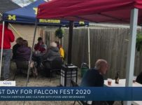 Last chance to celebrate Polish heritage and culture at Falcon Fest 20...