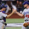MLB Excitement Continues In Texas As Dodgers Win World Series Game 5, ...