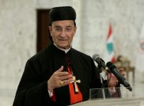 Top Christian Clerics Urge Lebanese Leaders to Agree on Government | W...
