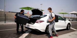 Uber, Lyft Face a No-Sharing Economy