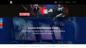 Esports Entertainment achieved its first quarter of revenue generation