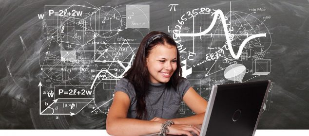 Gender gaps in maths and science are not a given!