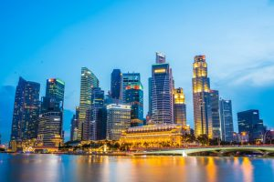 How U.S. States Can Succeed in AI by Looking at Singapore   Best State...
