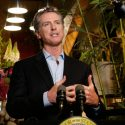 Newsom's new political problem: CA prison unemployment fraud