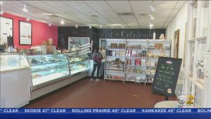 Toni Patisserie & Café Has Closed Its Loop Location; Loop Business Lea...