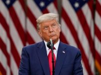 US election: World braced for more bombshells from furious Donald Trum...