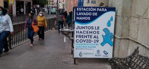 From U.S. To Mexico: How Two Communities And Cultures Are Handling COV...