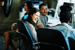 4 Steps For Improving Company Culture In 2021