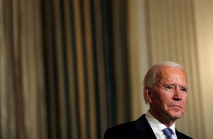 Biden's rescue plan will give U.S. economy significant boost: Reuters ...