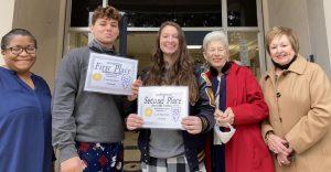 Community: Plaquemine Garden Club holds essay contest | Entertainment/...