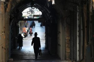 Israel economy to lose $1 billion a week from tighter lockdown - cenba...