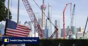 Kuaishou's imminent IPO and the US-China tech war - South China Mornin...