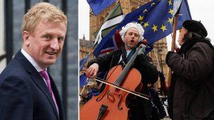 'The EU rejected visa-free tours for musicians, not us' – culture secr...