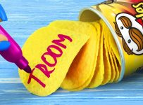 8 DIY Weird Back To School Supplies You Need To Try / 8 Back To School Pranks!