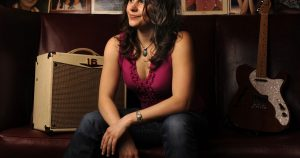 Arts & Culture Newsletter: With her new album 'Rare Bird,' Sara Petite...