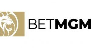 BetMGM logo (PRNewsfoto/BetMGM)