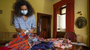 BLM in Italian Fashion campaign shows early tangible results   Enterta...