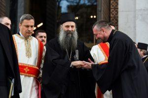 Serbian Orthodox Church Enthrones Its New Patriarch | World News