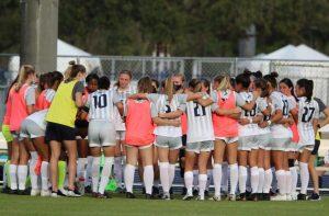 Dedication to building winning culture fuels Ospreys ahead of ASUN quarterfinals