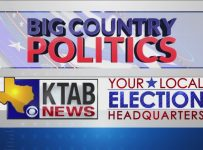 Big Country Politics: State Rep. Lambert gives update on Texas Legisla...