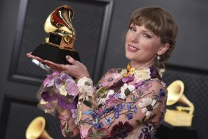 The surprising allure of Taylor Swift in a pandemic world - Yahoo Fina...